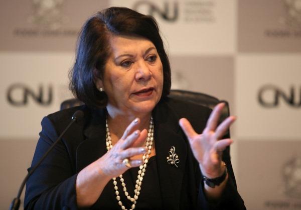 Esmam traz ministra aposentada do STJ para o curso sobre assédio moral