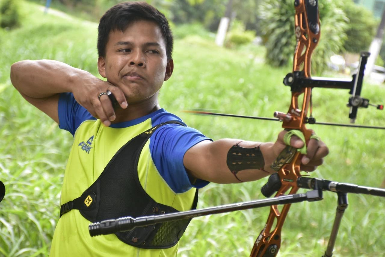 Atleta indígena do Amazonas vai aos Jogos Pan-Americanos do México