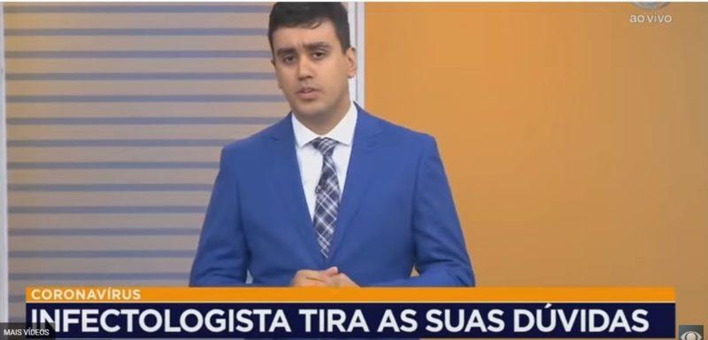 Médicos avaliam riscos do isolamento proposto por Bolsonaro