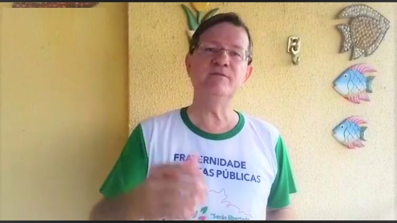 Deputado que esteve com Alcolumbre na ZFM não tem coronavírus