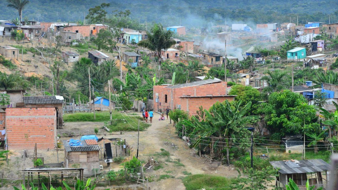 Monte Horebe terá complexo de segurança e escola de tempo integral