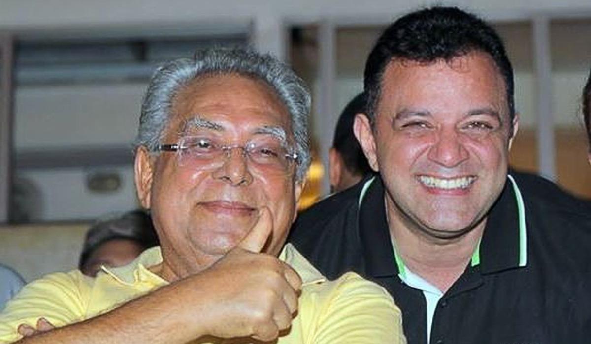 Orsine, braço direito de Amazonino, assume o comando do PMN