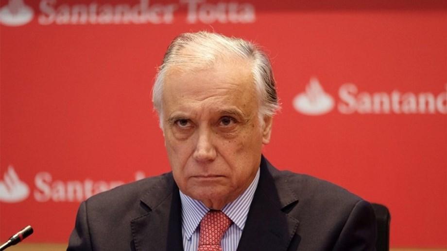 Resultado de imagem para Presidente Santander
