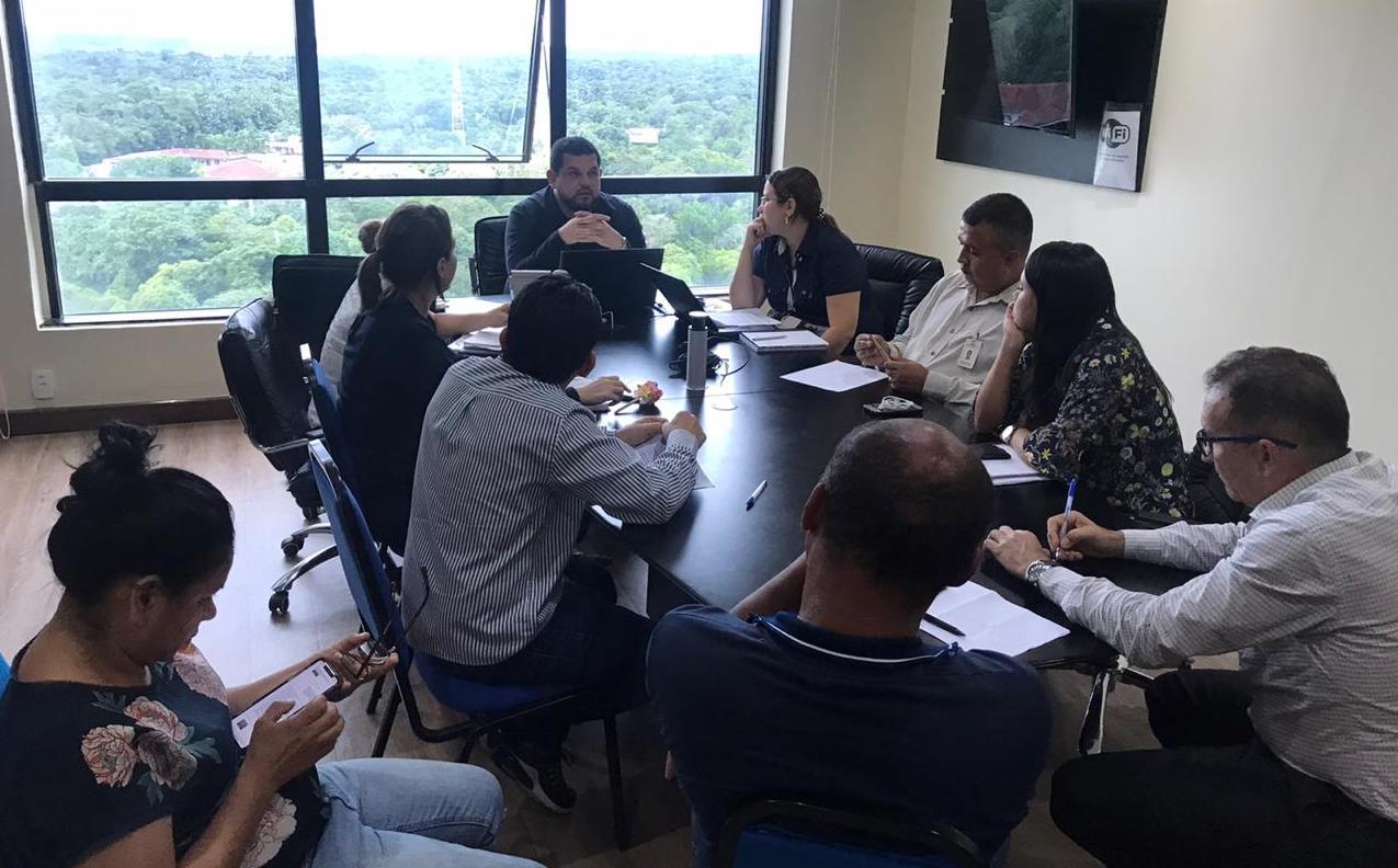 Ocupação em hotéis de Manaus despenca mais de 80% com coronavírus