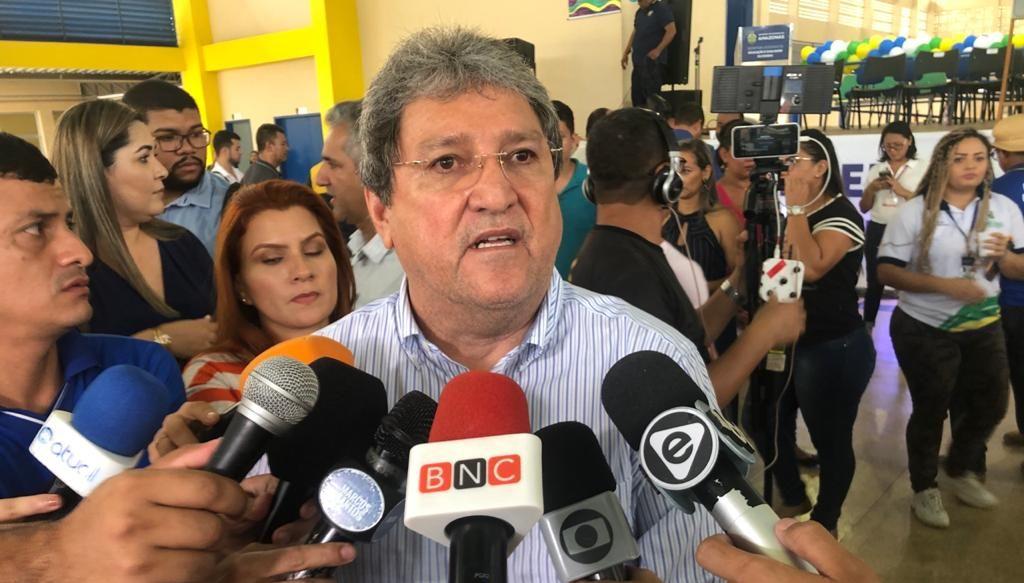 Romeiro troca o PDT pelo Progressistas e decide sobre reeleição