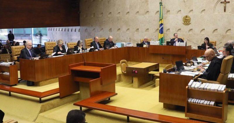 STF mantém prazo de filiação para eleições municipais. Vence sábado
