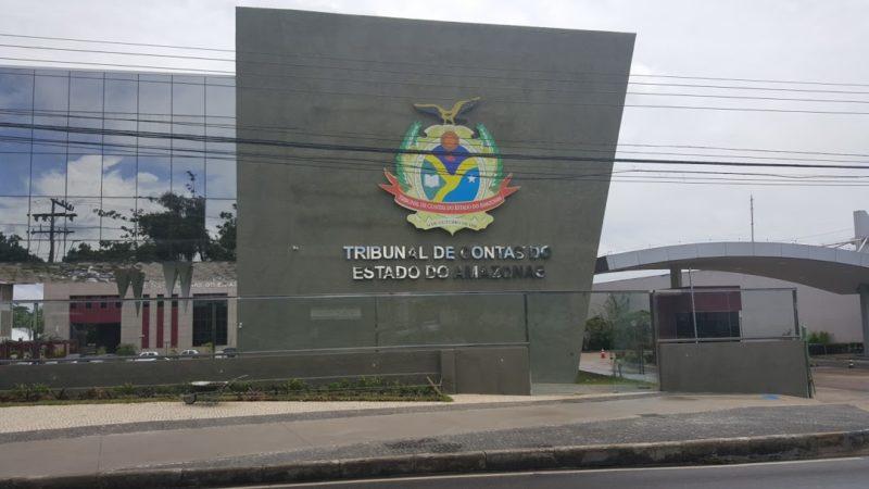 TCE-AM suspende eventos na corte por causa do coronavírus