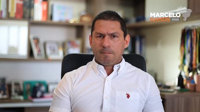 Ramos cobra de prefeitos aplicação de emendas contra coronavírus
