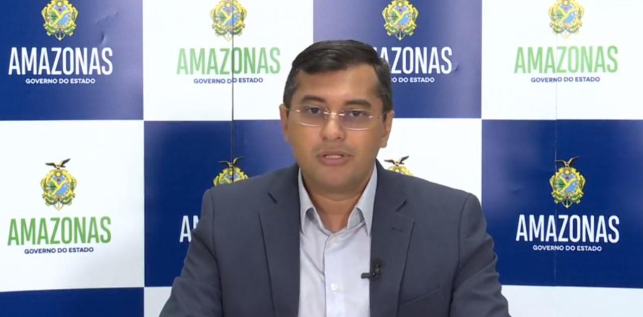 Wilson Lima libera R$ 23 milhões para municípios do interior