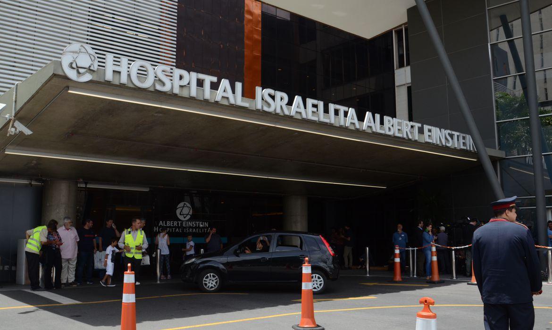 São Paulo vai construir hospital com 100 leitos para vítimas do coronavírus