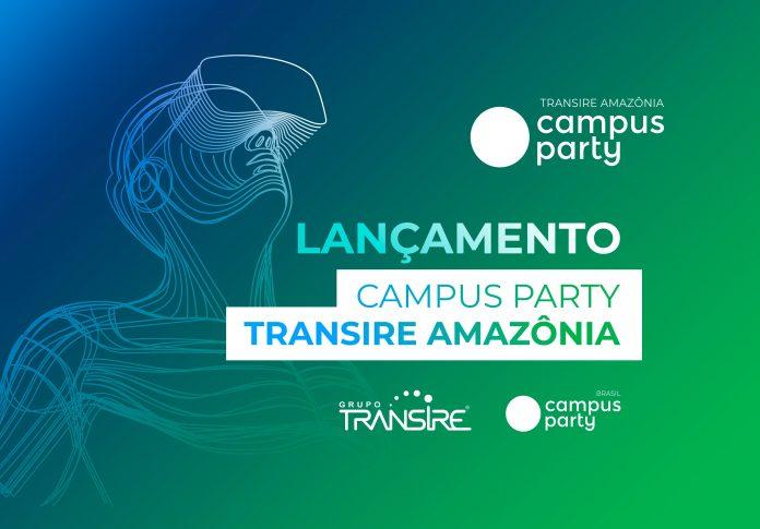 Campus Party Transire Amazônia é cancelado por conta do coronavírus