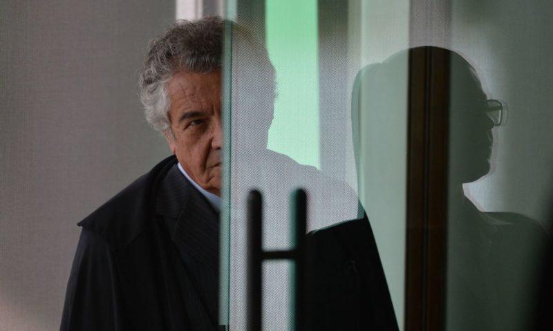STF rejeita proposta de Marco Aurélio sobre decisão monocrática