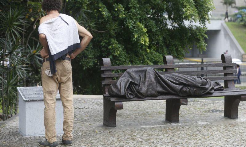 Moradores de rua e idosos receberão serviços socioassistenciais