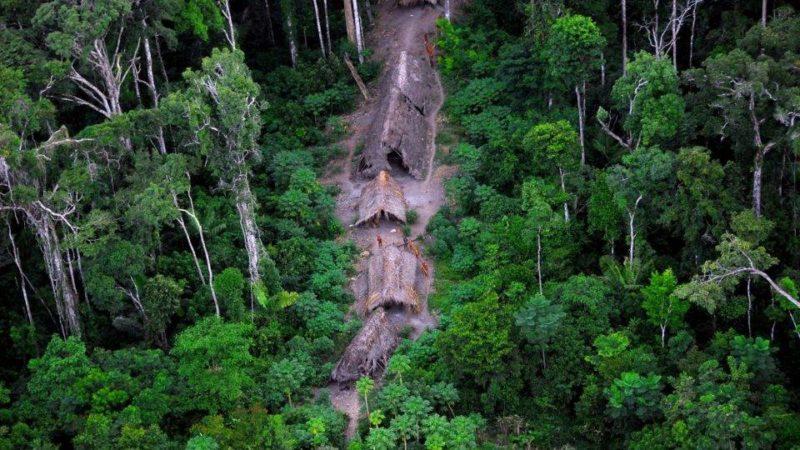 Funai suspende entrada em terras indígenas devido ao coronavírus