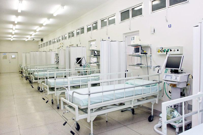 Hospitais pedem que governadores adiem cobrança de tributos