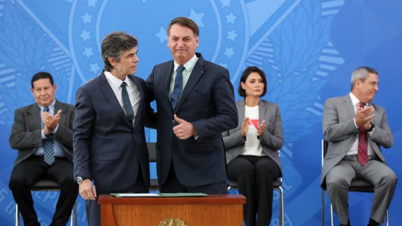 Contrato de R$ 144 milhões da saúde do governo federal é investigado