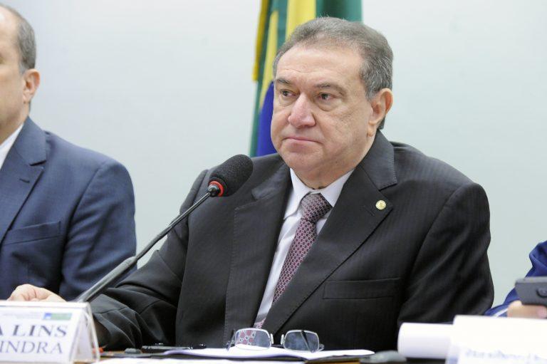 Emendas de Átila atendem a 27 municípios no valor de R$ 15,5 milhões