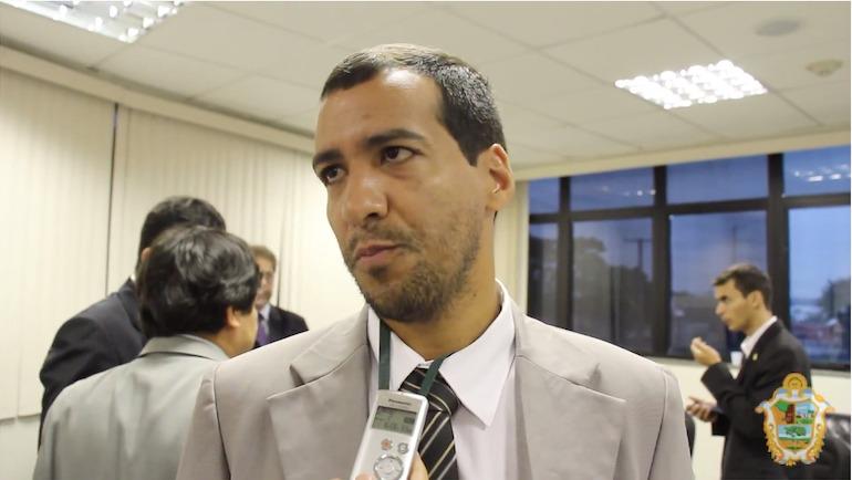 Coronel da Suframa demite ex-presidente do sindicato da autarquia