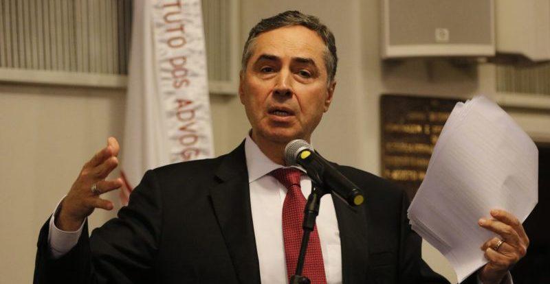 Presidente eleito do TSE vê eleições ameaçadas pelo coronavírus