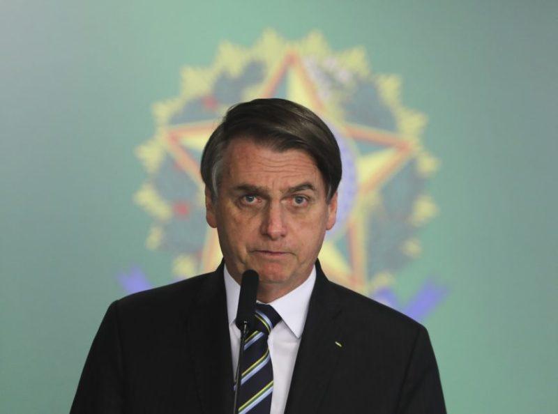 PGR abre investigação sobre a troca de comando da PF no Rio