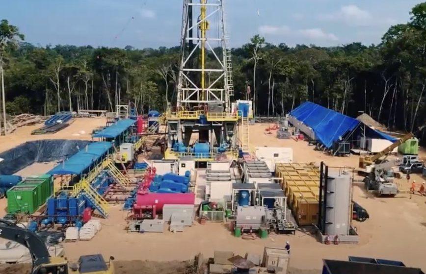 Justiça libera Eneva a retomar exploração no campo do Azulão em Silves