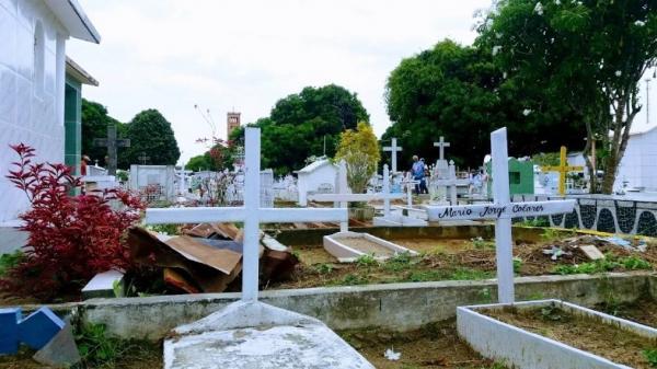 De oito mortos pelo coronavírus em Parintins, sete eram homens