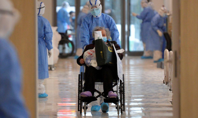 Estoque de EPI para pessoal da saúde está zerado, alerta Mandetta