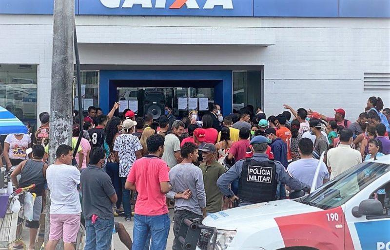 TCU estima em R$ 42 bi fraudes no pagamento do auxílio emergencial