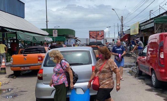 Coronavírus matou no Brasil 71% de pessoas acima dos 60 anos