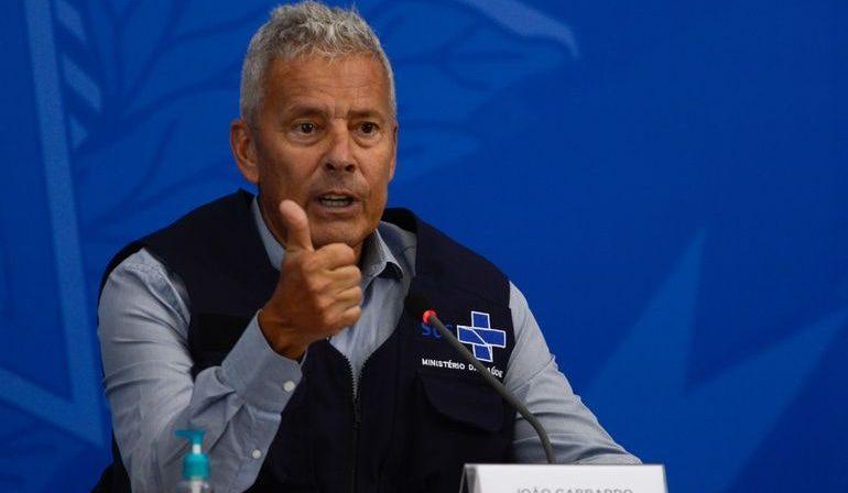 Manaus entra na lista de prioridade do Ministério da Saúde