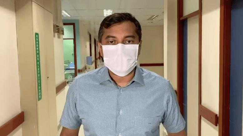 Governo cria comissão para fiscalizar gastos relacionados ao coronavírus