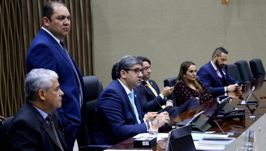 Votação do presidente da Câmara repercute entre os vereadores