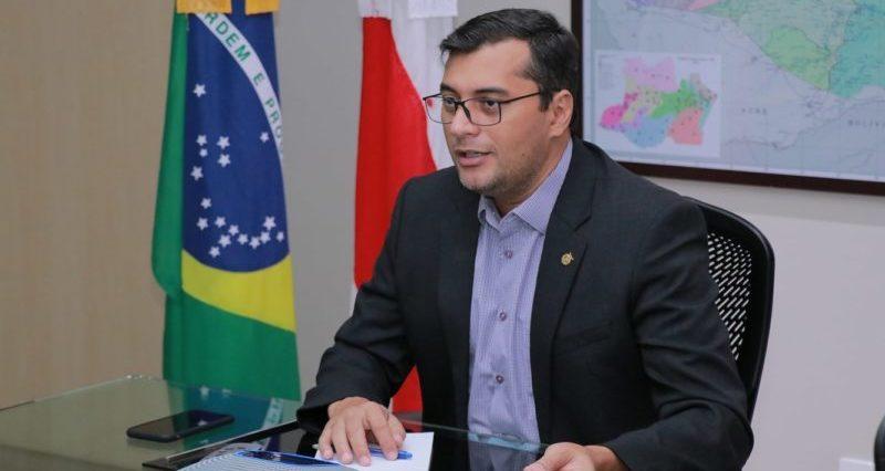 Wilson recorre à ONU para combate ao coronavírus na Amazônia