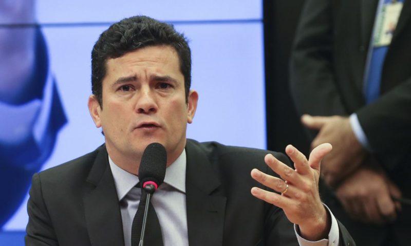 Moro volta a pedir divulgação total do vídeo da reunião com Bolsonaro