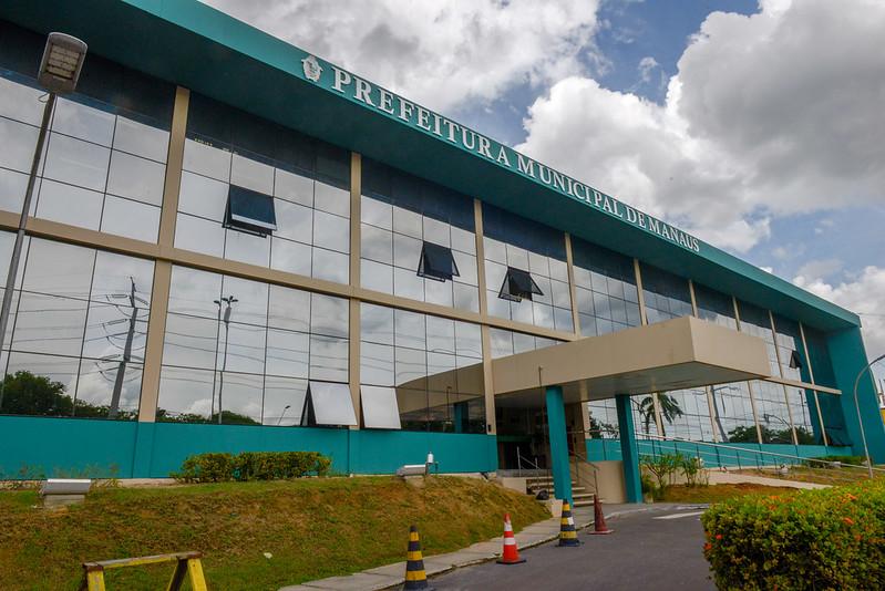 Manaus abre seletivo de 2,6 mil vagas para estágio remunerado