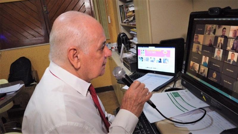 Mesmo na pandemia, arrecadação do AM registra aumento de R$ 497 milhões