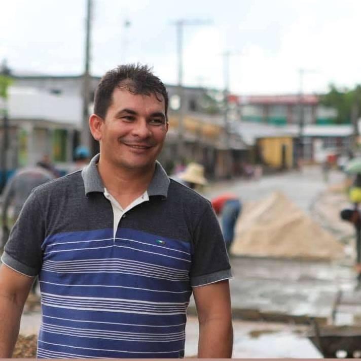 Prefeito de Caapiranga testou positivo ao coronavírus