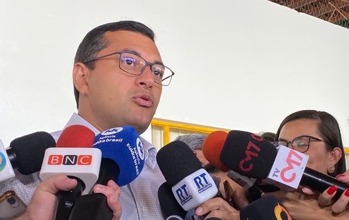 Operação da PF contra governador do Amazonas usou justificativas fracas