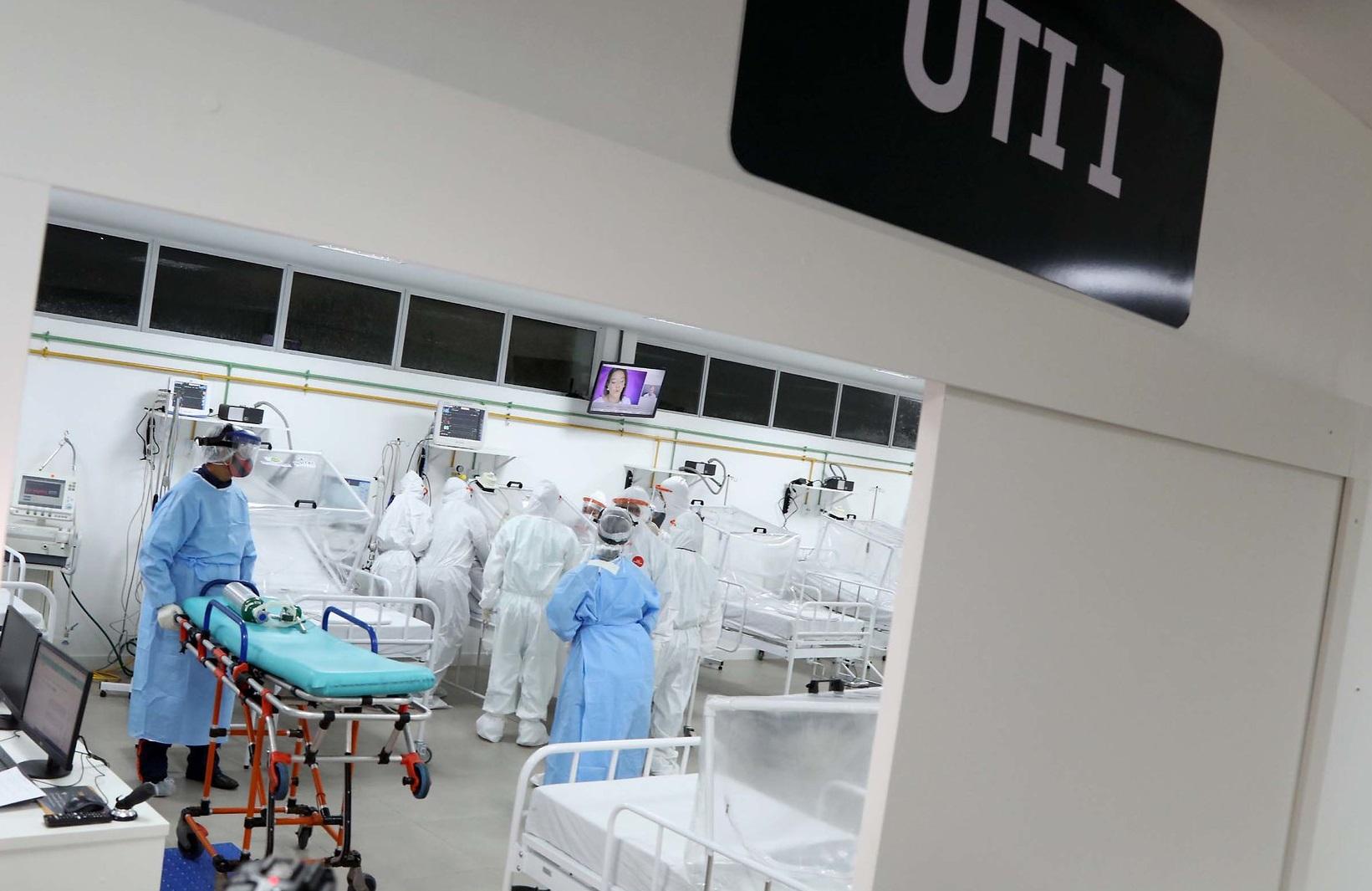 Respirador para quatro pacientes é criado por pesquisadores da USP
