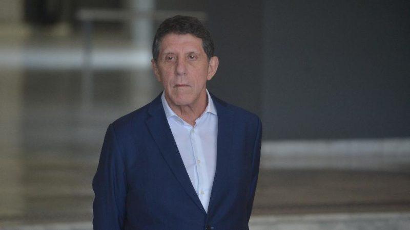 David Uip pede respeito de Bolsonaro, e diz que teve privacidade invadida
