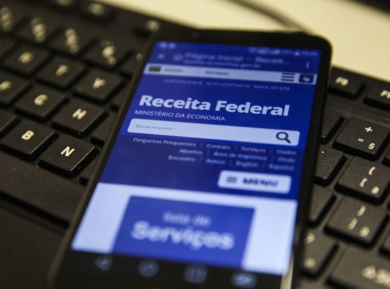 Receita Federal prorroga entrega de declaração do imposto de renda
