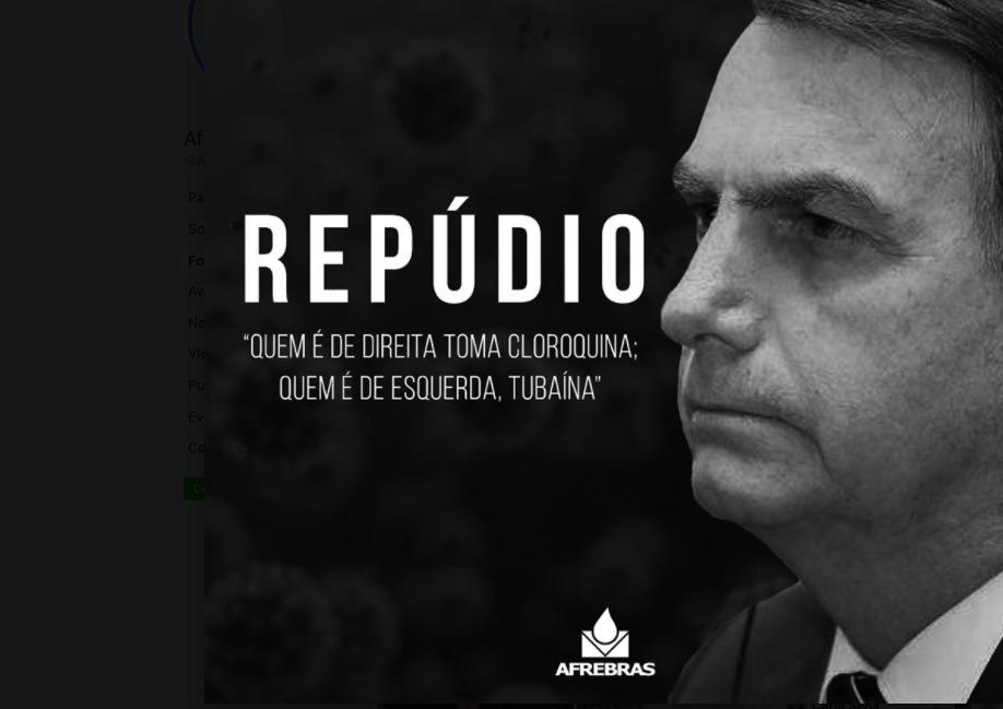 Afrebras critica Bolsonaro e novamente ataca a Zona Franca de Manaus