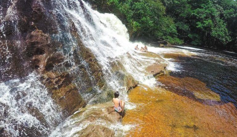 Presidente Figueiredo reabre o turismo a partir de 1º de junho