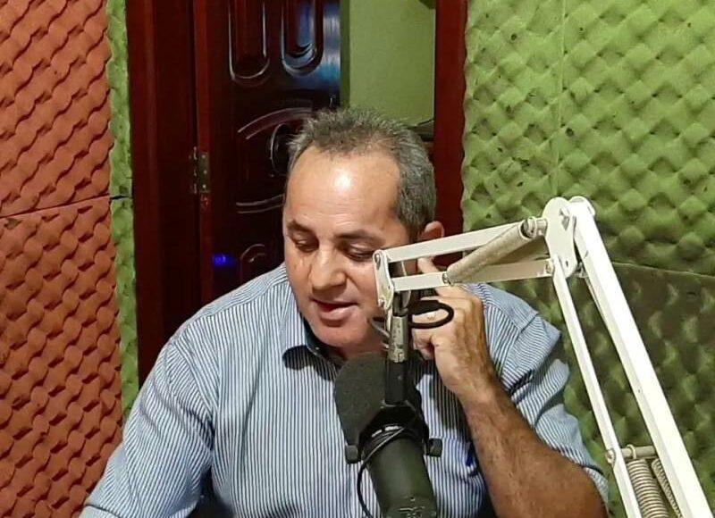 Outro prefeito do Pará com coronavírus é atendido no Amazonas
