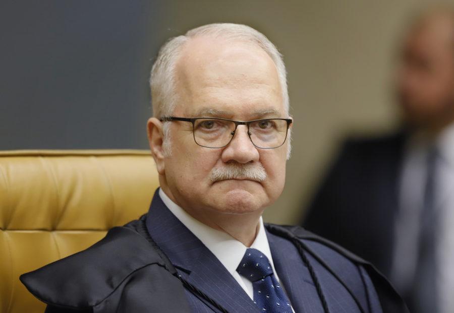 Ministro do STF nega suspensão do processo de Lula no caso do Triplex