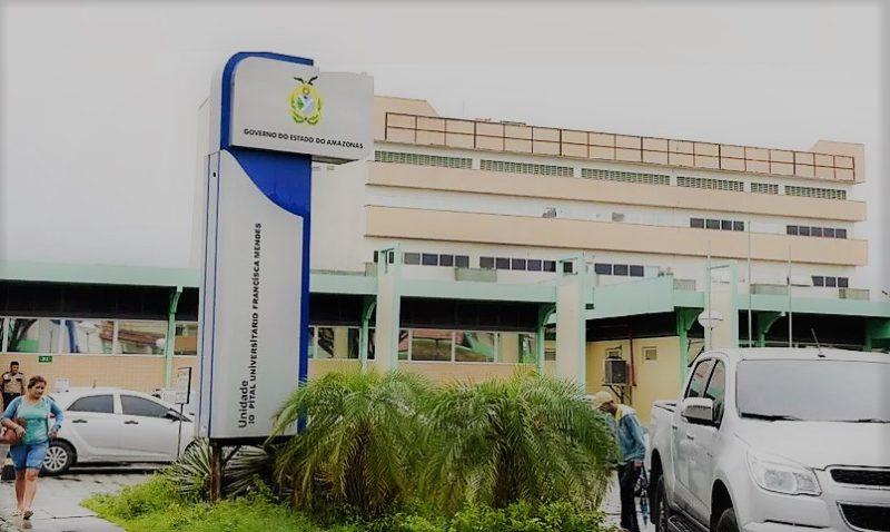 Susam assume gestão do hospital Francisca Mendes por 90 dias