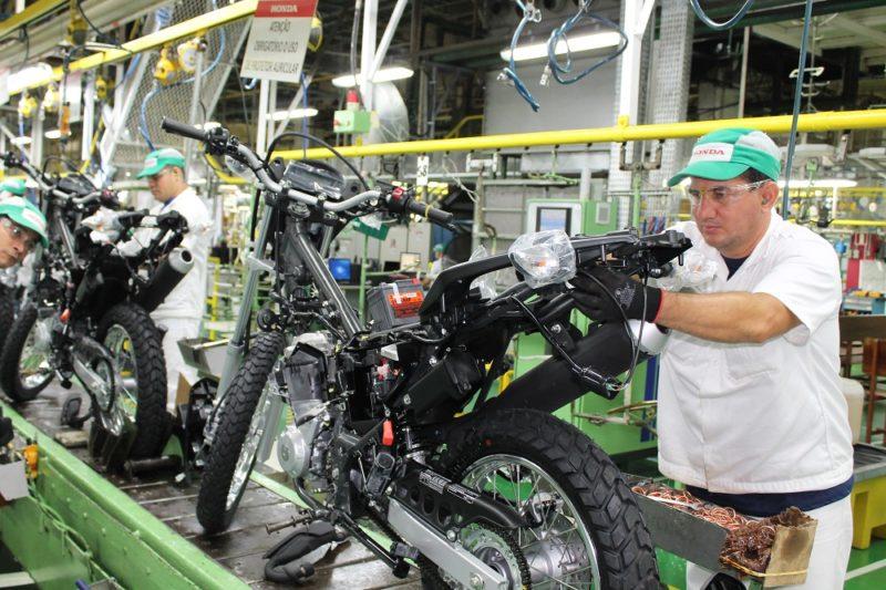 Honda sai da quarentena e retoma produção na segunda-feira