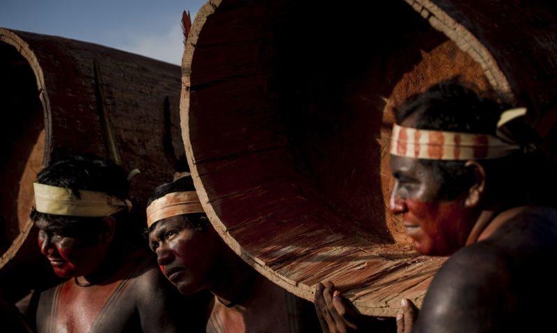 Coronavírus é mais letal para indígenas na Amazônia que em outras regiões