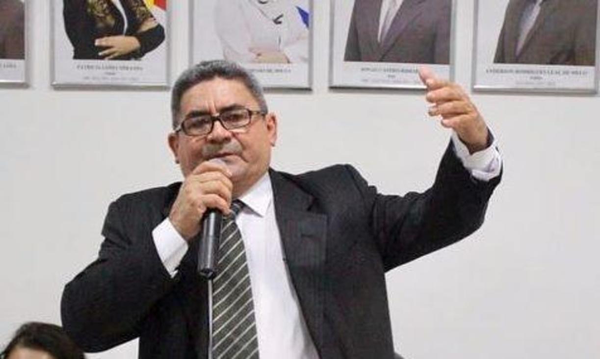 Justiça afasta presidente da Câmara de P. Figueiredo por improbidade e nepotismo