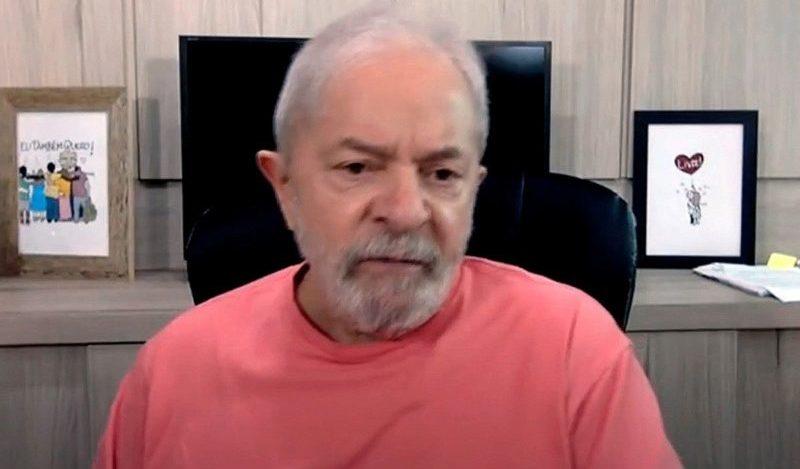 Ex-ministro petista diz que Lula está gagá